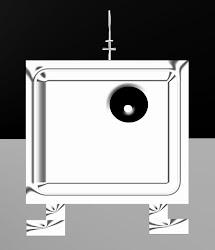 My robot: TBR JCBSN