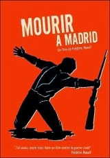 Carátula del DVD Morir en Madrid