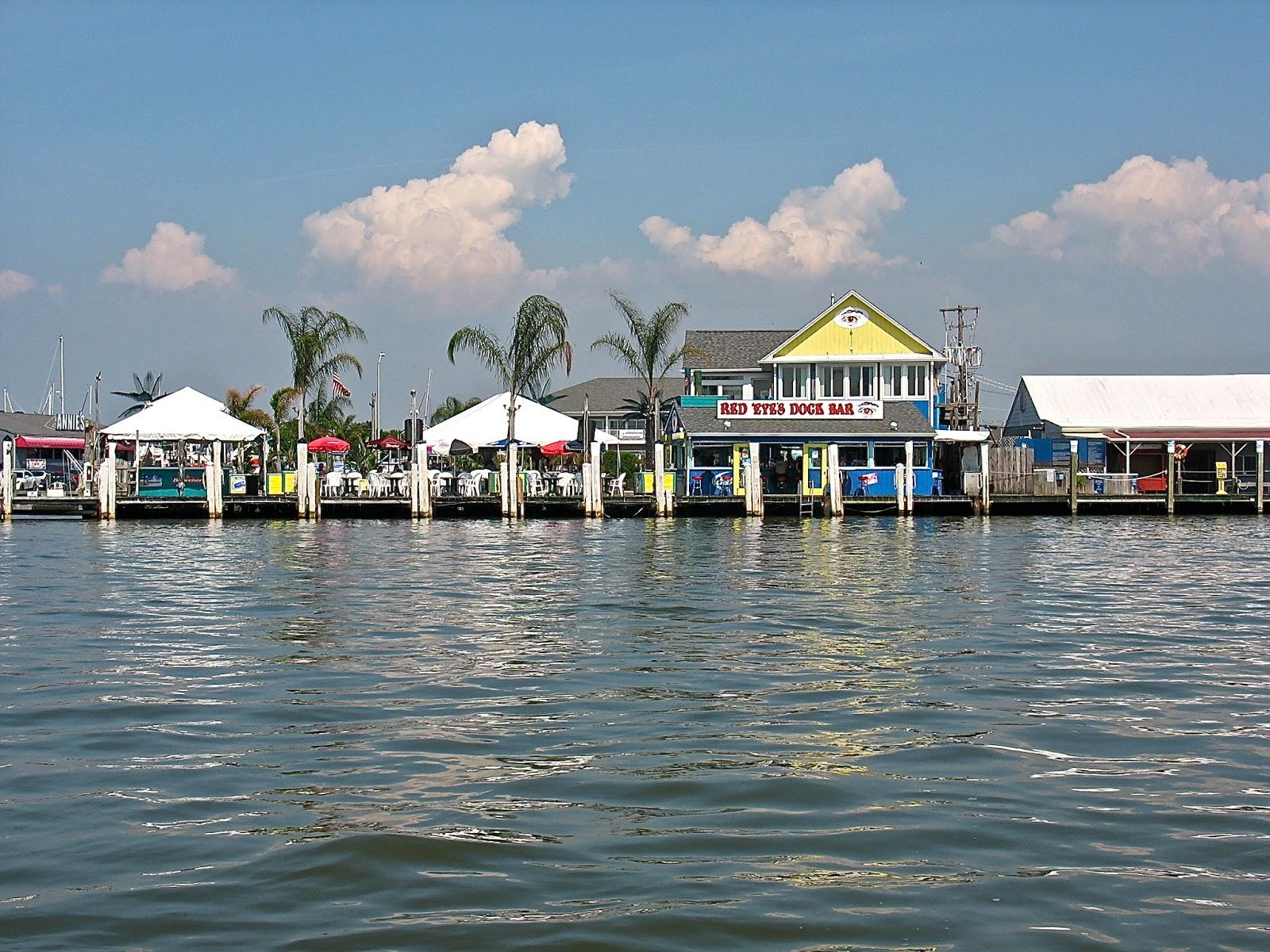 Kent Island Waterfront Restaurants