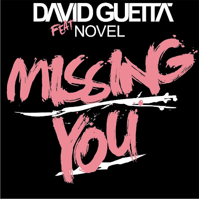 David Guetta - Missing You (feat. Novel) Lyrics