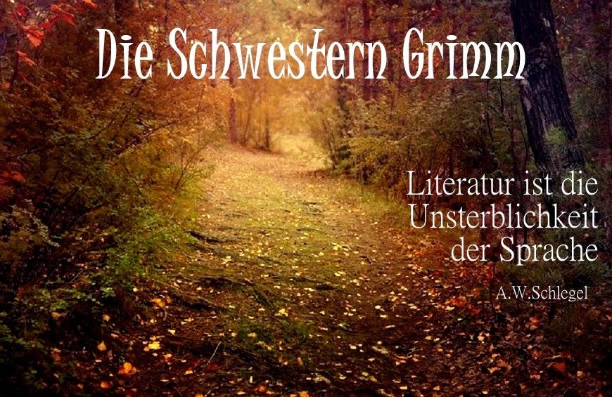 Die Schwestern Grimm