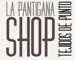 La Pantigana Shop