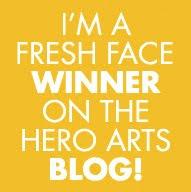 Hero Arts Winner