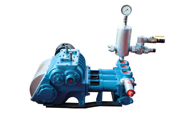 Jenis Reciprocating Pump