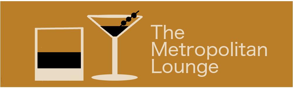 The Metropolitan Lounge