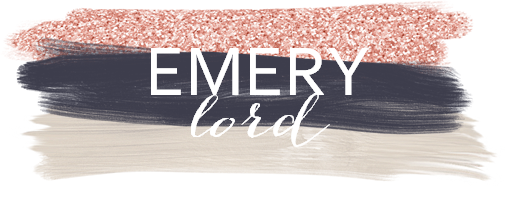 emery lord