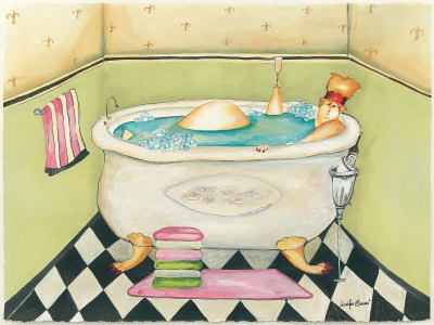 Imagenes para el ba o el mar de dori - Cuadros para el cuarto de bano ...