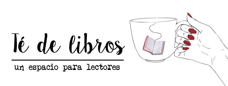 Té de libros