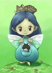 El Mundo de Anoük, cuentos infantiles