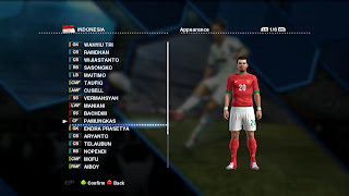 Update PES 2013 Patch 2.5