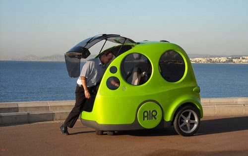 Car That Runs On Air >> What The Fuck Have You Done A Car That Runs On Air