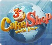 เกมส์ Cake Shop 3