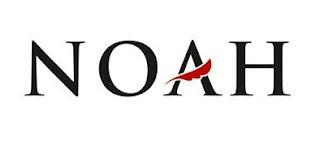 Logo Noah Band