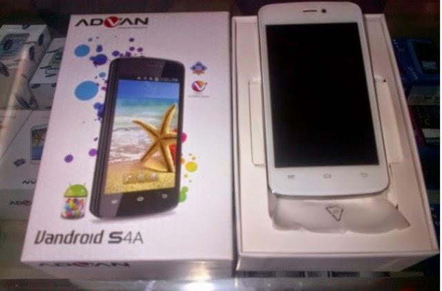Custom Rom Advan S4A Xperia Z1 Android Crack