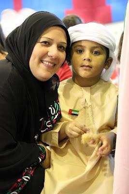 Expo 2020 Dubai Uae - Eenas El Sheakh - Expo Ambassador