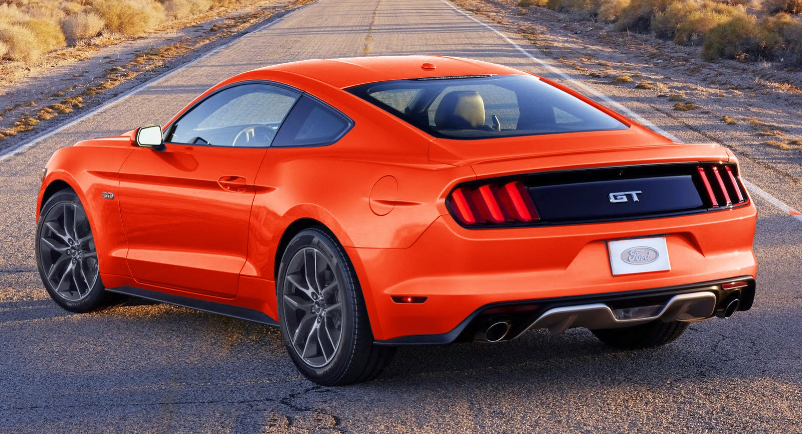 2015 Ford Mustang convertible sports cars are now more powerful