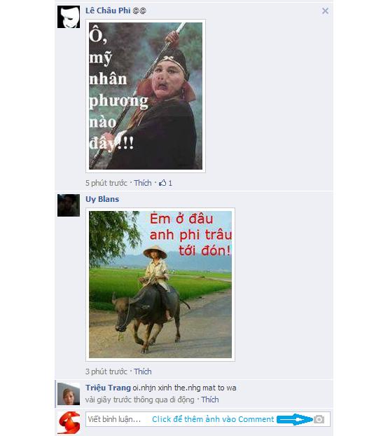 Cách gửi file qua Facebook khi chat by Tuấn Anh