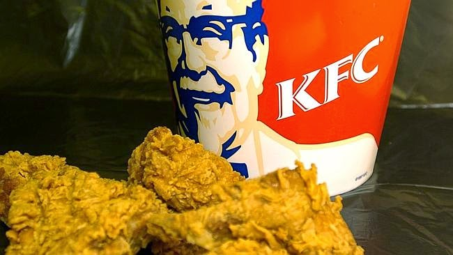 KFC Worker Suspended After Putting Pubic Hair in Customer's Meal
