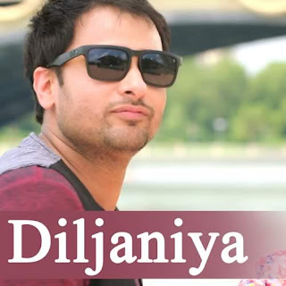 Diljaniya (Rooh Janiya) Lyrics - Amrinder Gill, Mandy Takhar