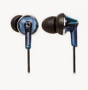 Buy Panasonic RP-HV41GU Earphone Starting at Rs.249 : BuyToEarn