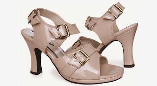 Sepatu High Heel