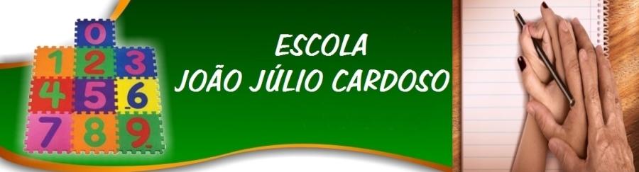 Escola João Júlio Cardoso