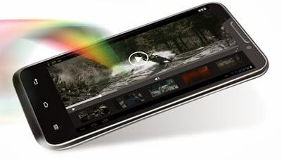 Smartnote Advan Vandroid S5K