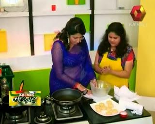 Lakshmi Nair Hot