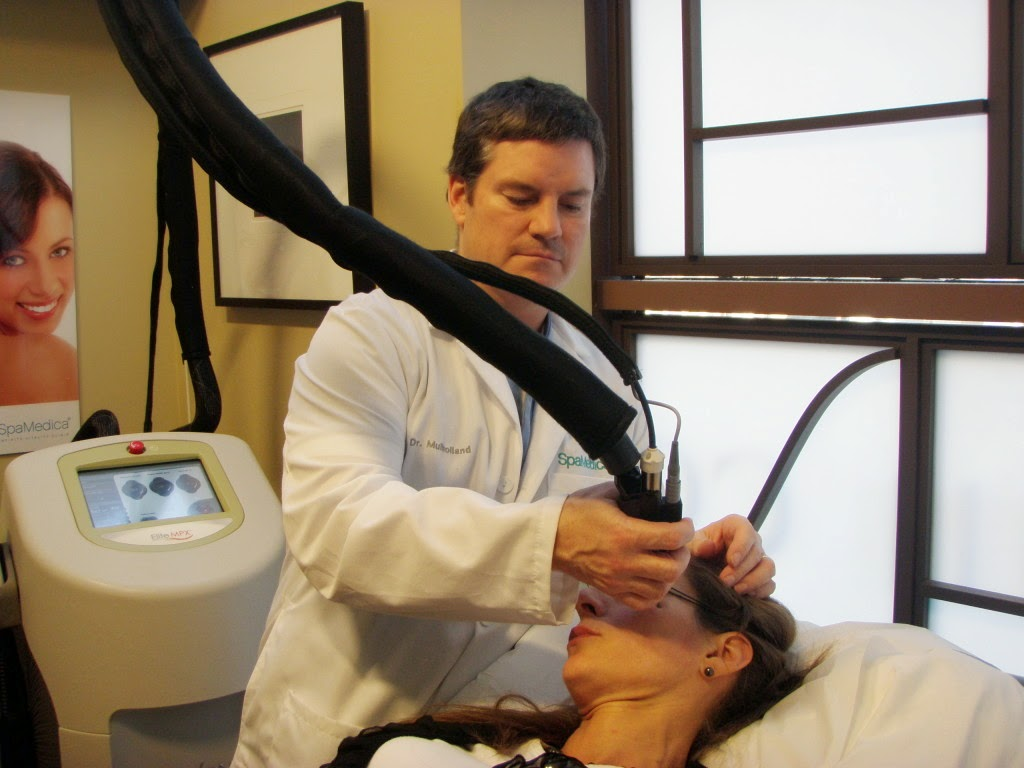 Get laser hair removal treatments by licensed medical professionals.