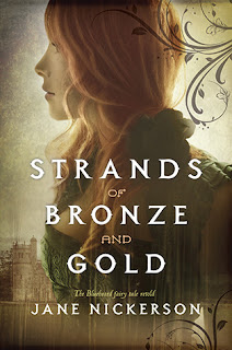 Strands of Bronze and Gold book cover