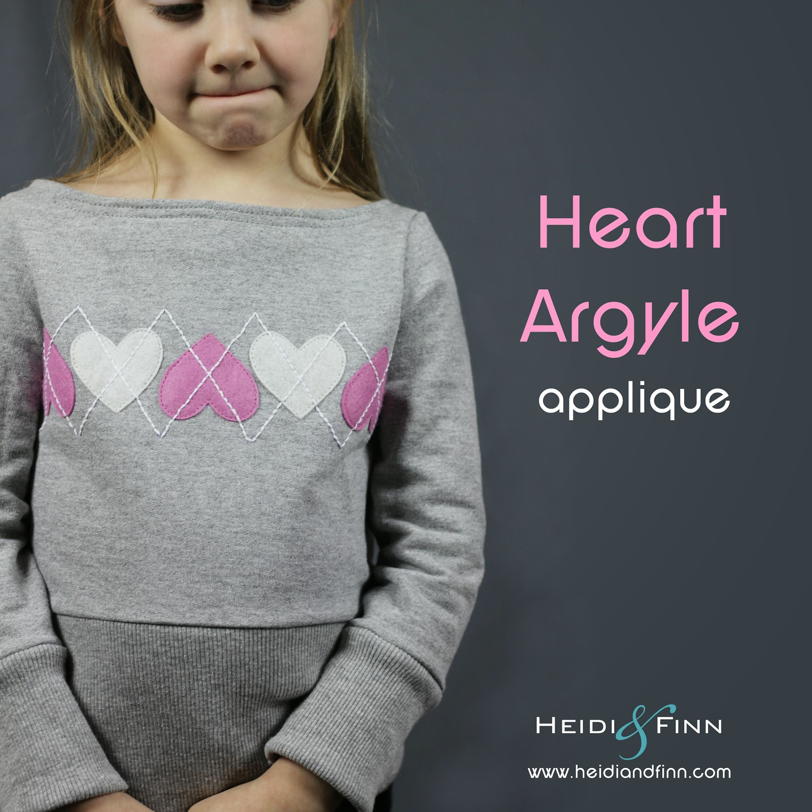 http://www.heidiandfinn.com/2014/01/valentines-argyle-sweater-tutorial.html