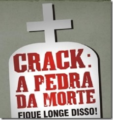 CRACK: A PEDRA DA MORTE