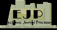 elektronic journal Processing