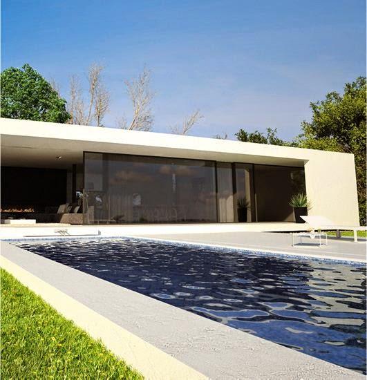 House In Cala Bassa Home Design Ideas