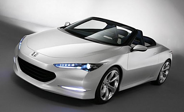 2017 Honda S2000 Review Design