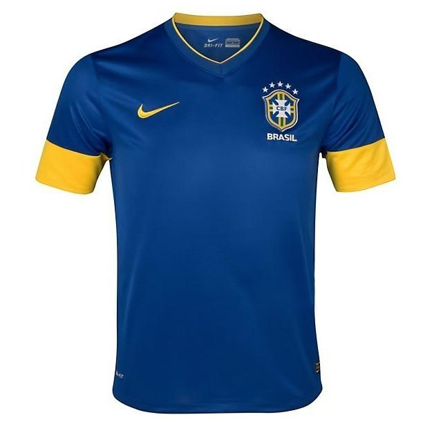 Blog Encantos do Seridó  Blog revela o que seria o uniforme da ... f9946d266b17a