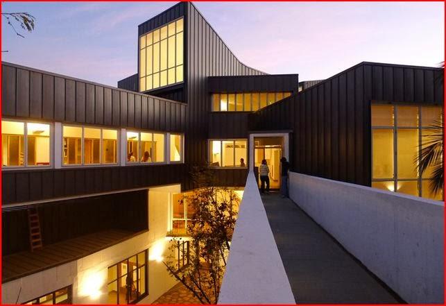 Expolatinos la migliore architettura latinoamericana in - Migliore esposizione casa ...