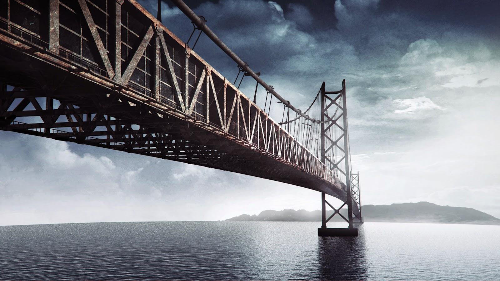 Akashi-Kaikyo Bridge - Picture of Akashi Kaikyo Bridge. - TripAdvisor Akashi kaikyo bridge images