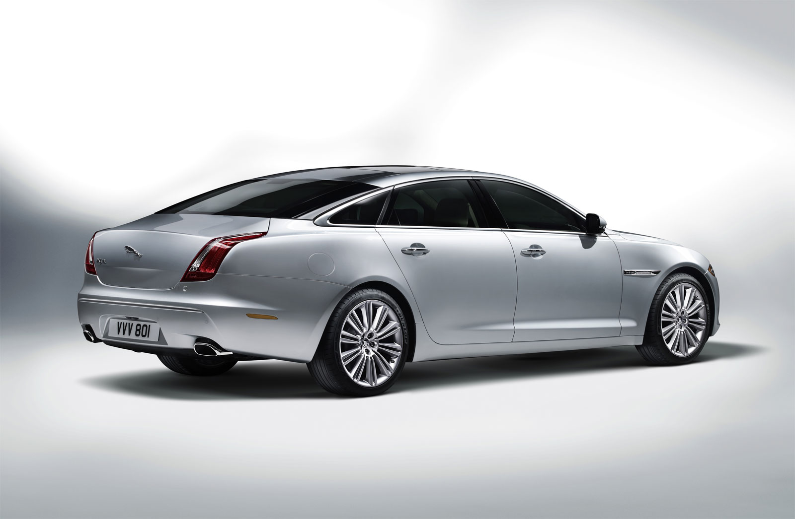 sport cars  jaguar xjl hd wallpapers 2012