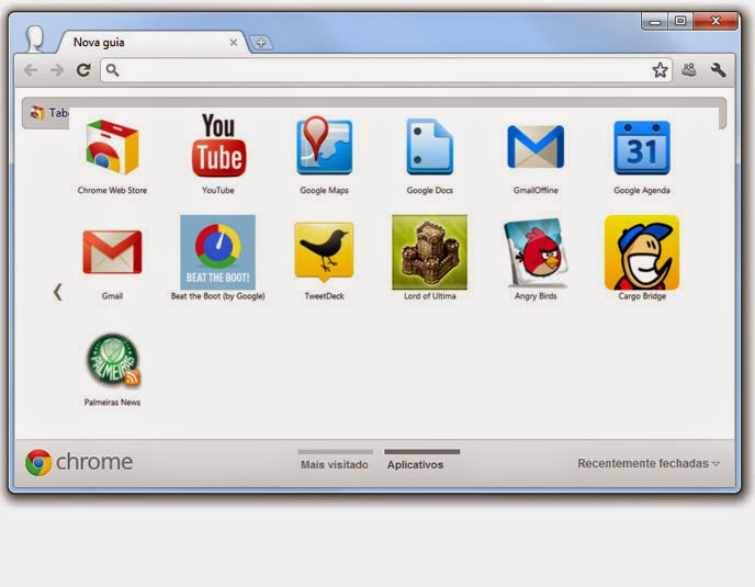 Totally free Download Ideal Browser in The World Google Chrome 36.1985.125