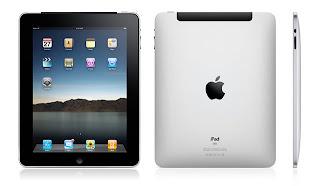 Details iPad 3