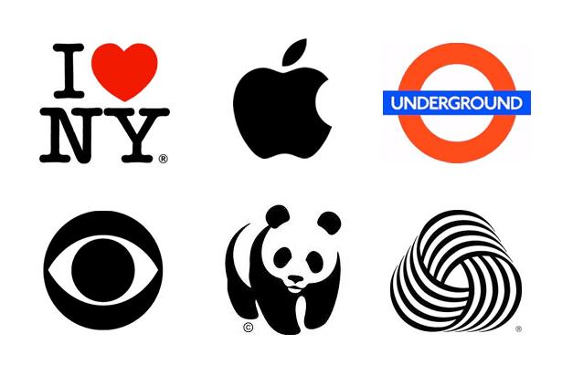 البساطة في تصميم الشعار اللوغو