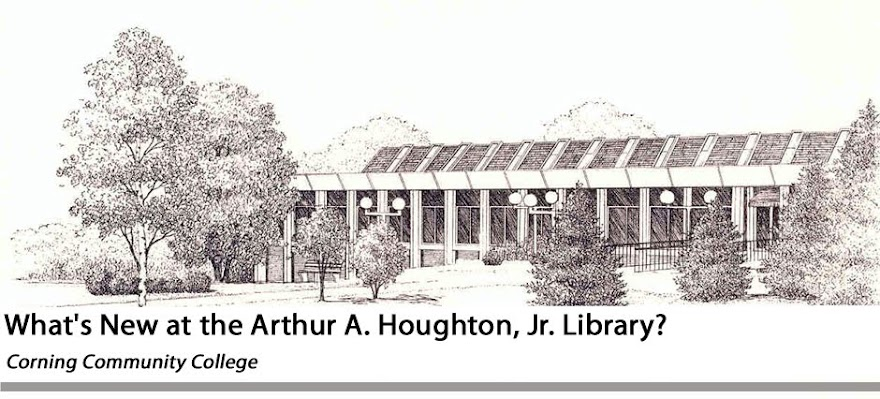 What's New at Arthur A. Houghton Jr. Library?
