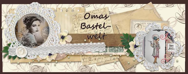 Oma´s Bastelwelt