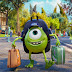 "Concurso ""Monsters University"""