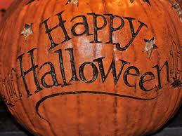 Happy #Halloween #Pumpkin