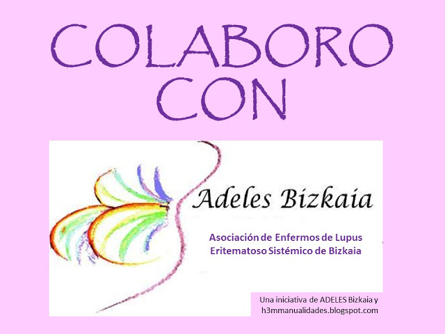 Colaboro con 'Adeles Bizkaia'