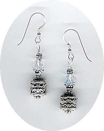 beaded earring designs photos 604 world jewellery designs