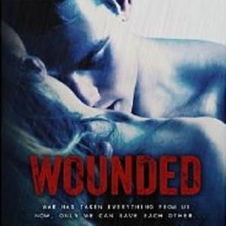 Wounded de Jasinda Wilder