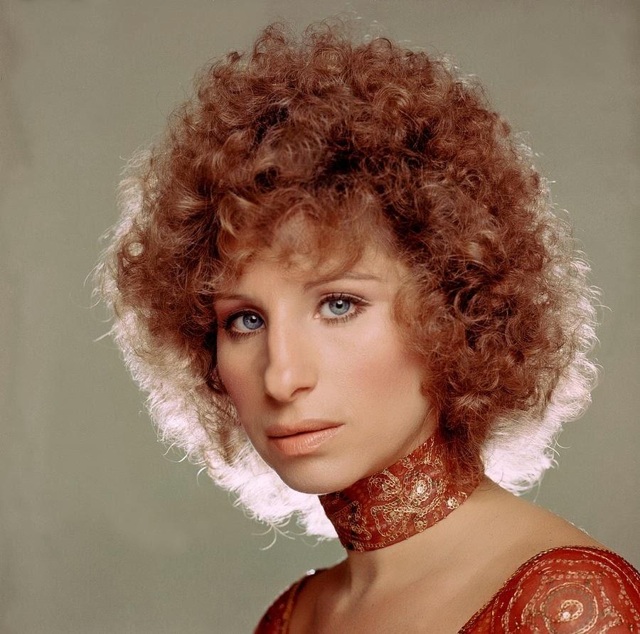 A Star Is Born Barbra Streisand Everett